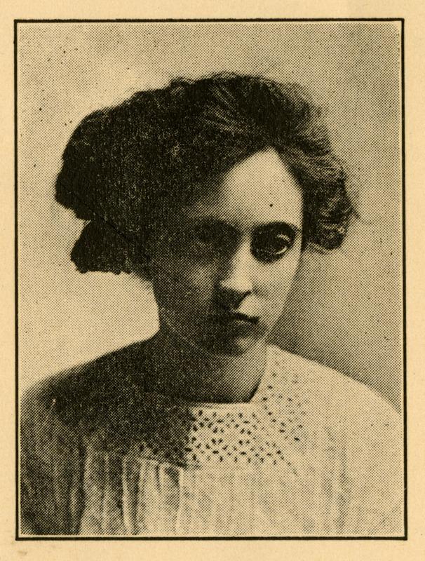 Lucille Hart