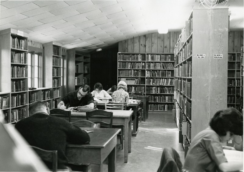 Lee Library