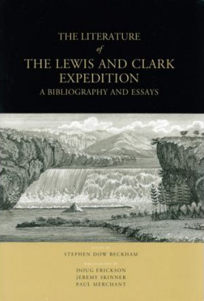 Literature of the Lewis and Clark Expedition