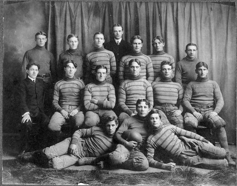 Albany College football team