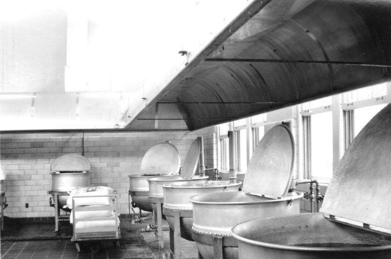 Washington State Hospital facilities