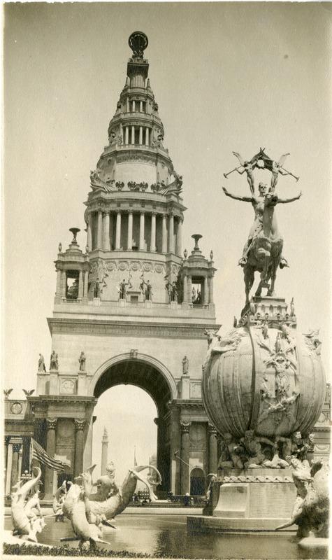 Tower of Jewel, Xamination of Energy, Panama