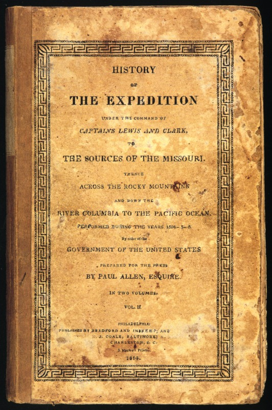 L&C traveling exhibition history of the expedition book.tif