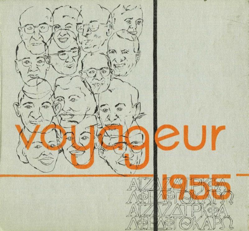 Voyageur 1955