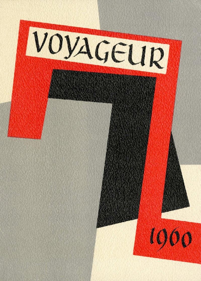 Voyageur 1960