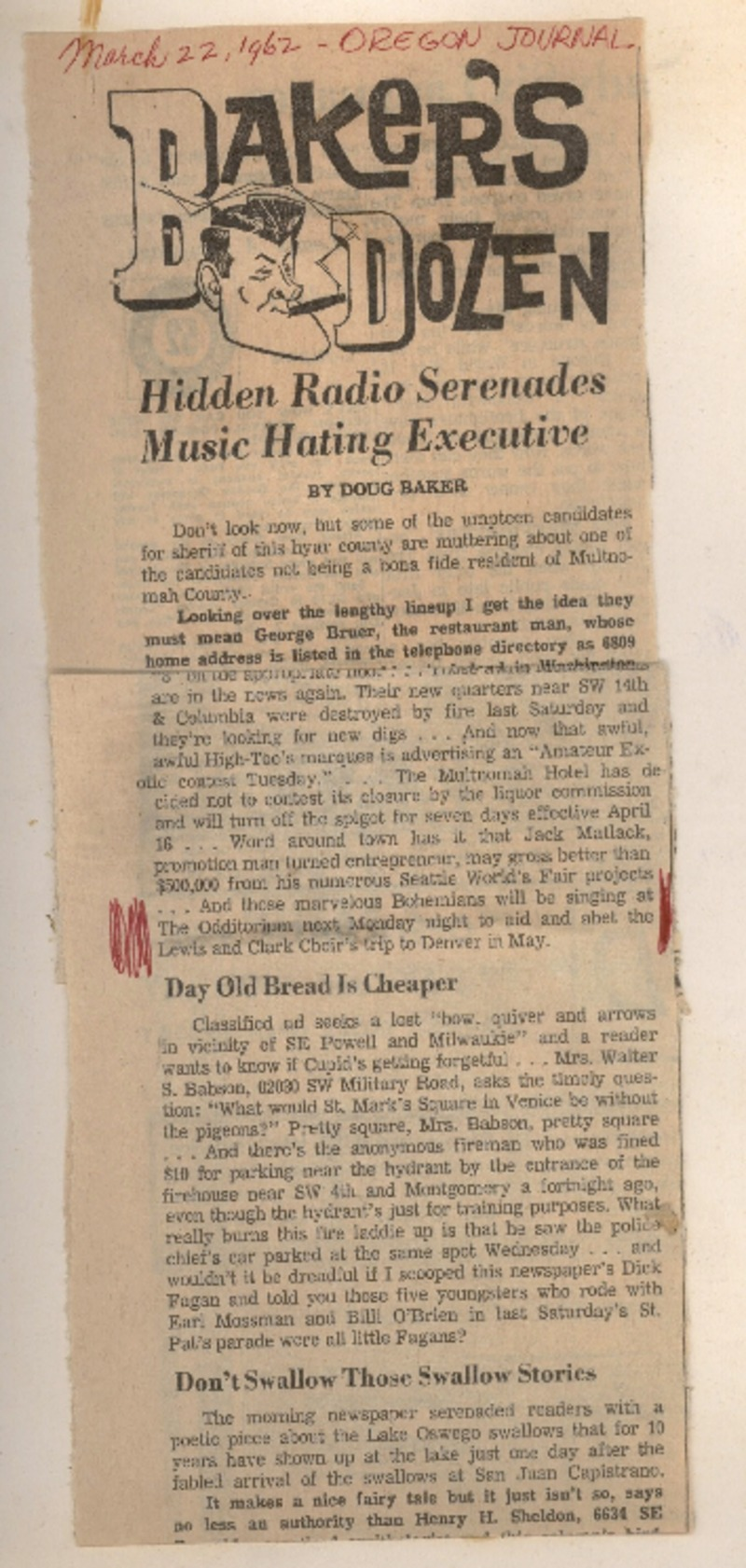 """On to Denver"" newspaper clippings, 1962.pdf"