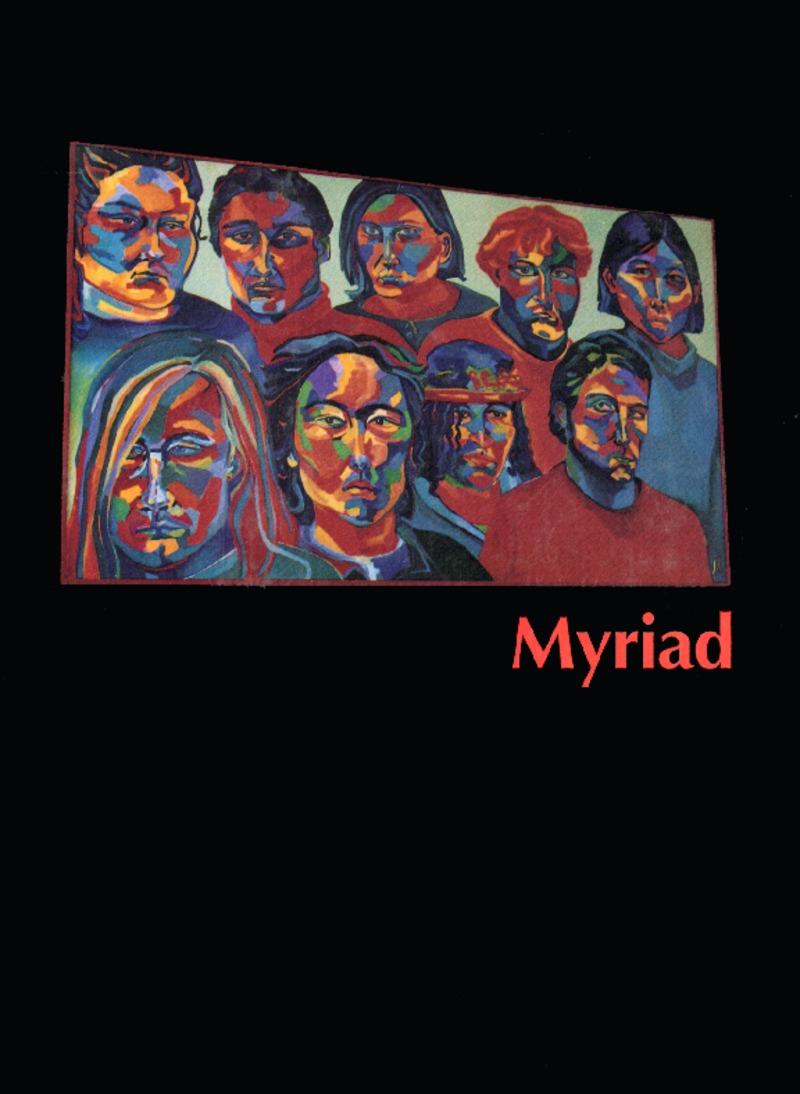 Myriad 1993