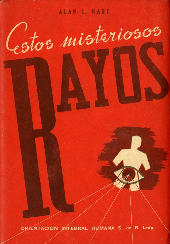 Those Mysterious Rays Spanish 1945 .jpg