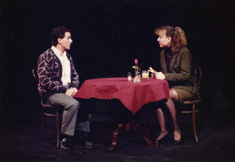 1989 Sure Thing (one-acts).tif