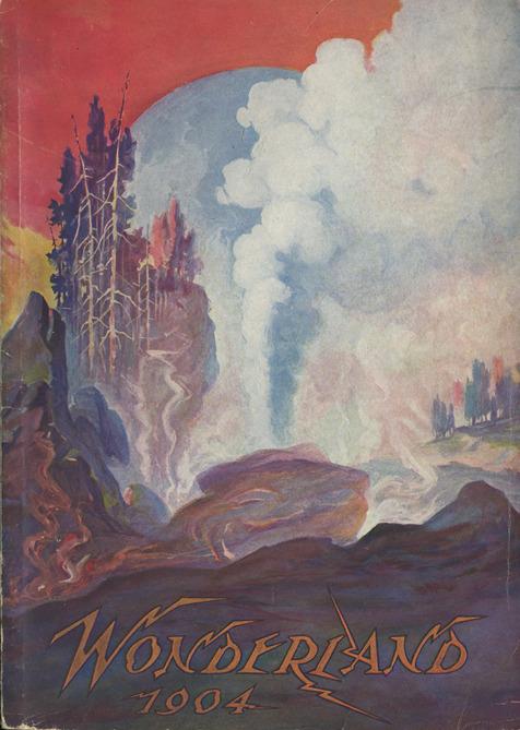 Wonderland 1904