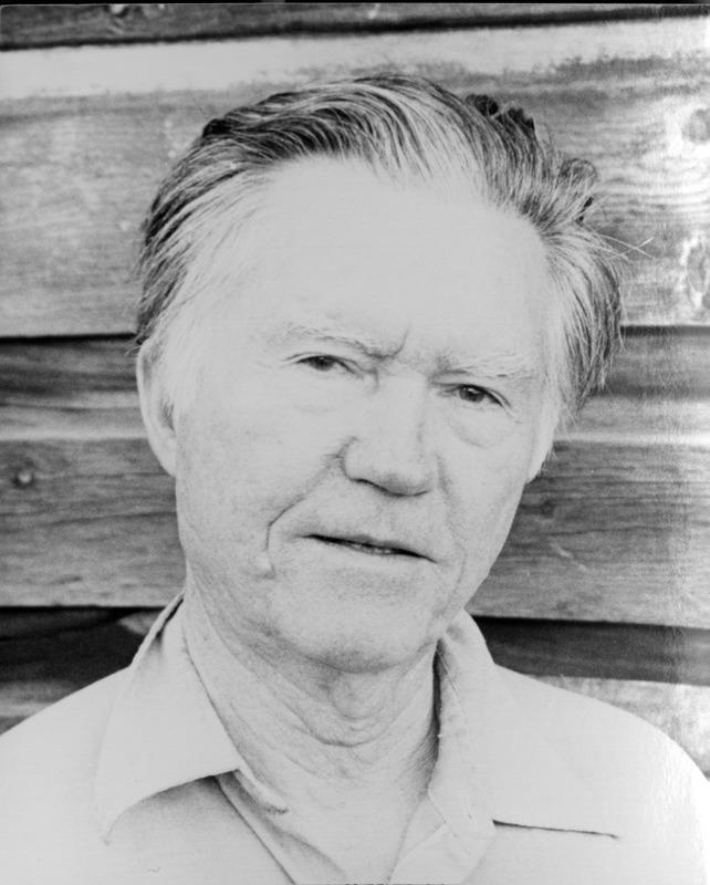 William Stafford