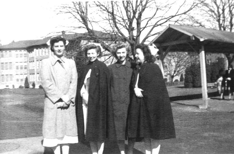 Washington State Hospital nurses