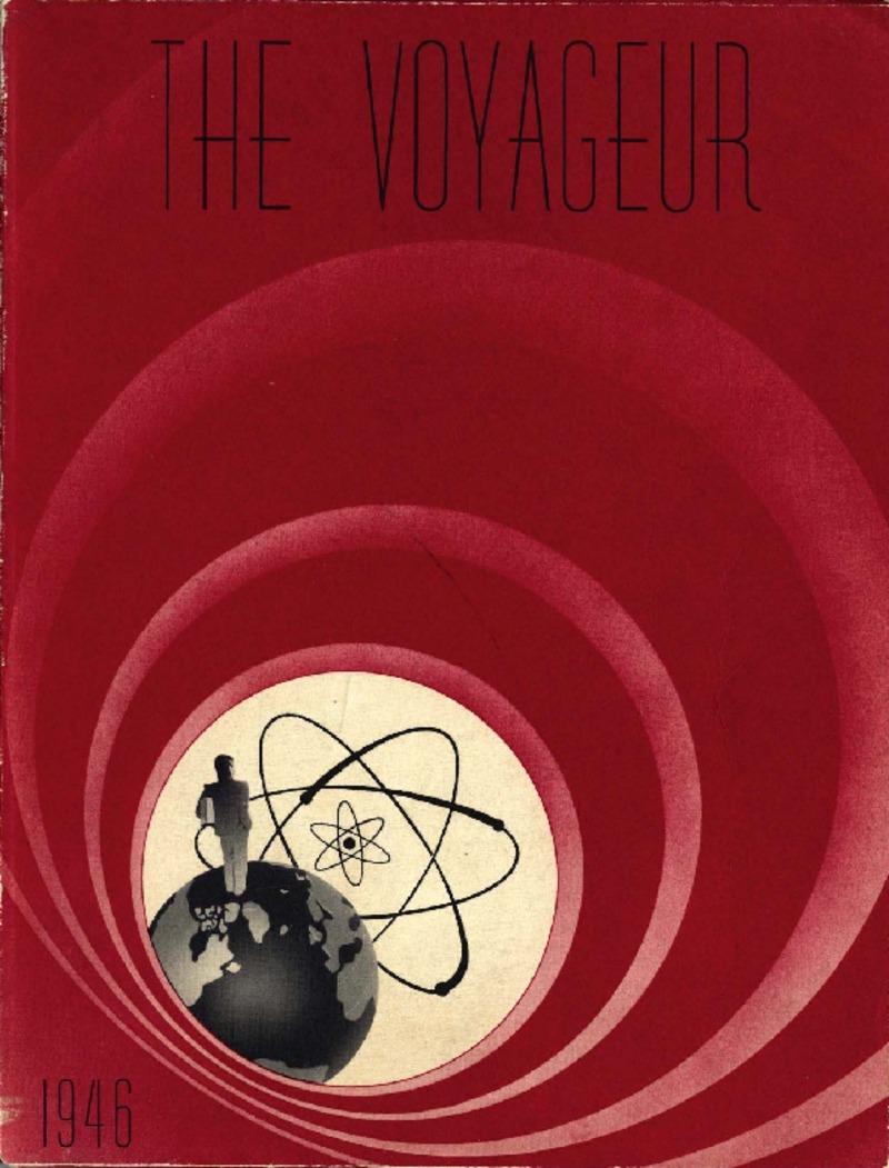 Voyageur 1946