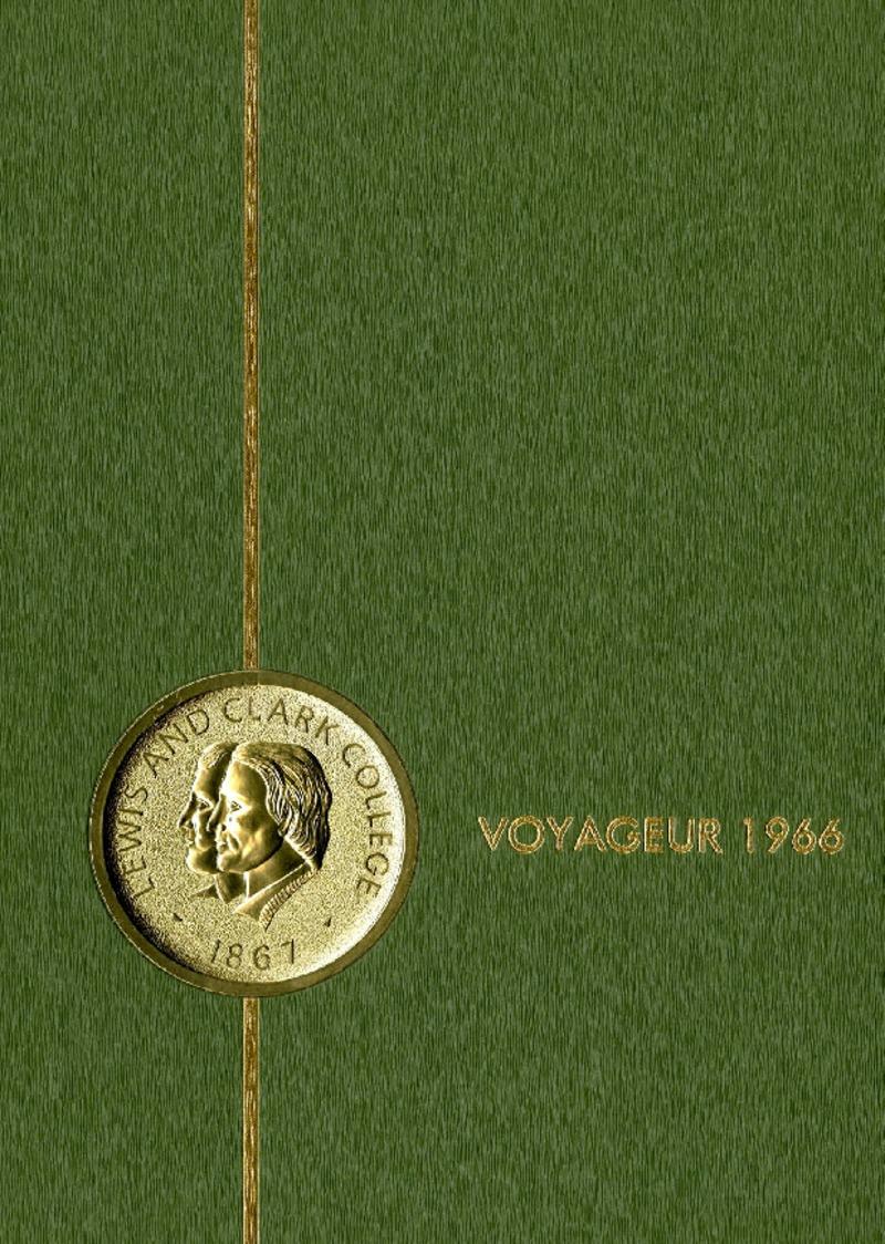 Voyageur 1966