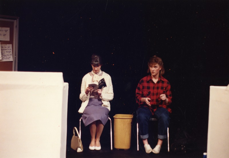 1989 The Laundromat (one-acts).tif