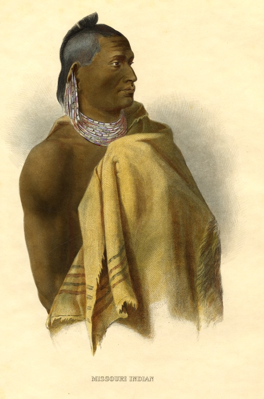Missouri Indian