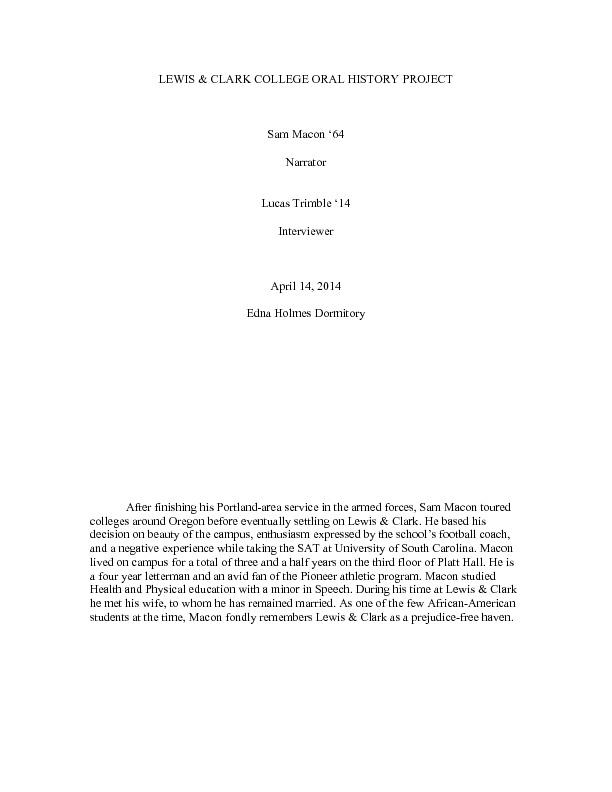 Luke Trimble - Sam Macon, 4_14_14.pdf